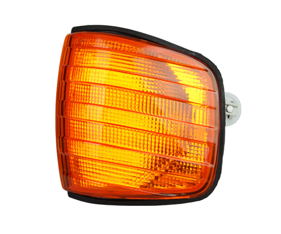 Front indicator light for Mercedes S class W126 1981 1991 SCH08