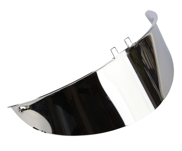 Headlight Peak Eyelids for 8 inch SMR03