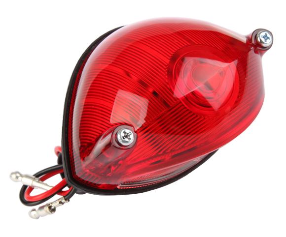 Lucas 529 taillamp for BSA Triumph Ajs SMRT09