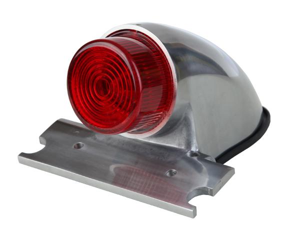 Sparto taillight for Harley Trike Bobber Cafe racer SMRT06