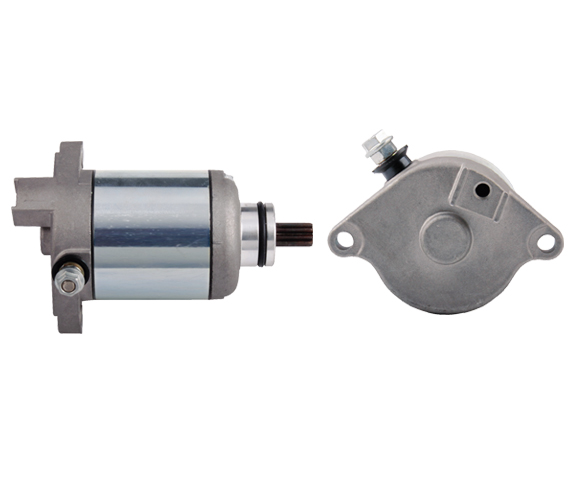 Starter Motor RMS for Piaggio Leader 125 SMS05