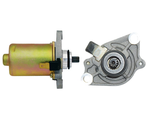 Starter Motor for Piaggio 50 SMS01