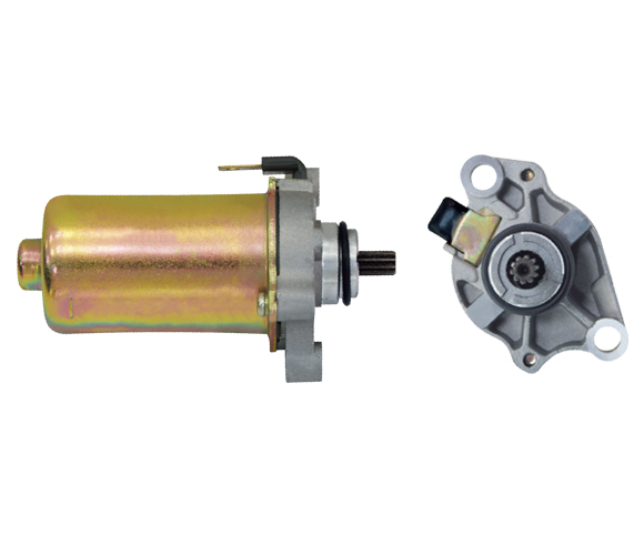 Starter Motor for Piaggio 80 SMS02
