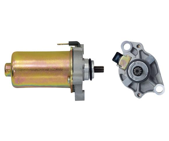 Starter Motor for Piaggio 80 SMS02