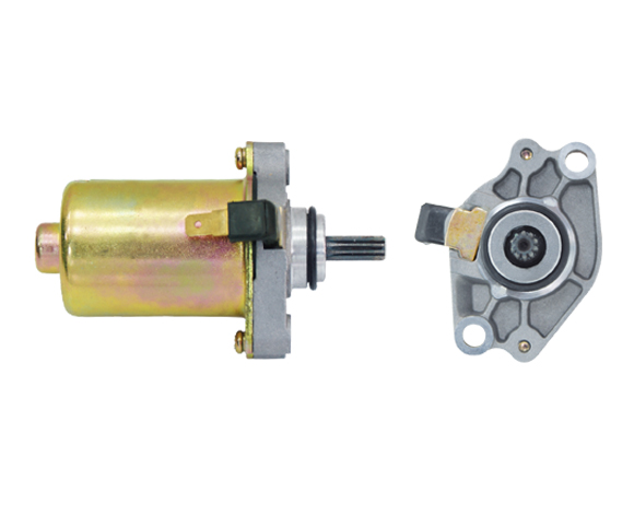Starter Motor for Suzuki AG50 AD50 AE50 SMSS01