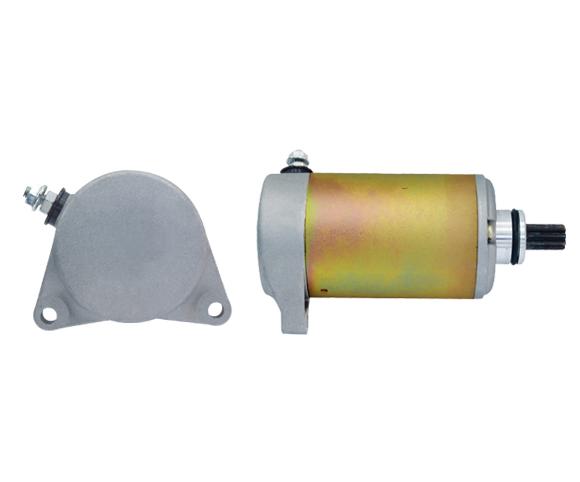 Starter Motor for Suzuki GN250 SMSS04