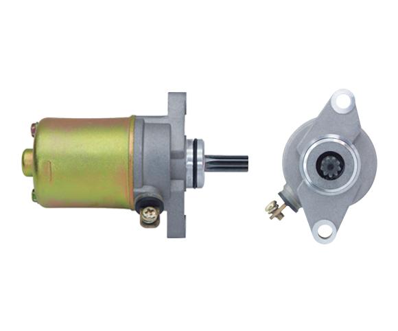 Starter Motor for Yamaha BWS 100 SMYS06
