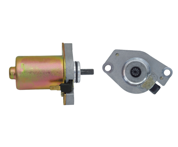 Starter Motor for Yamaha MBK Booster 50 SMYS05