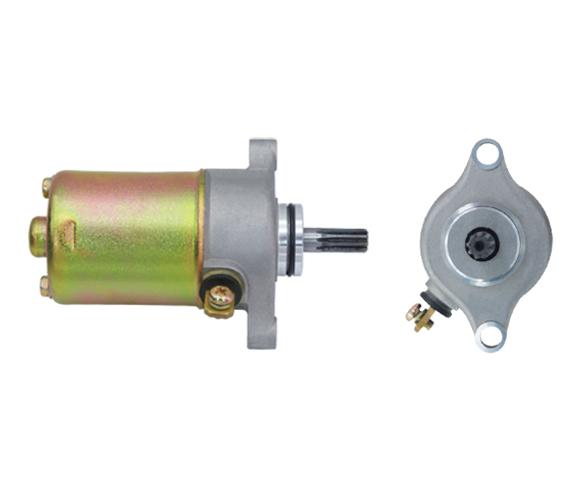 Starter Motor for Yamaha Vino 50 SMYS 01