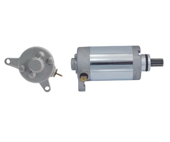 Starter Motor for Yamaha YBR 125 SMYS10