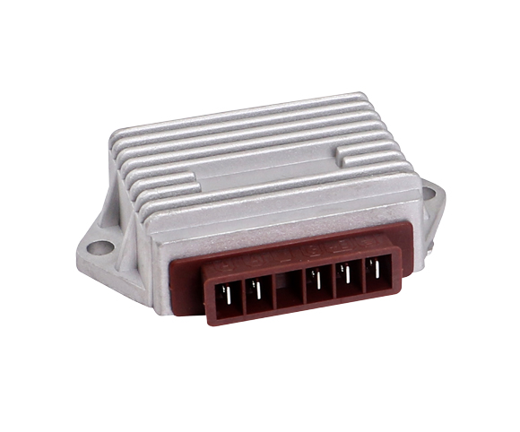 Voltage Regulator Rectifier 12V for Piaggio Gilera 50 SMR07