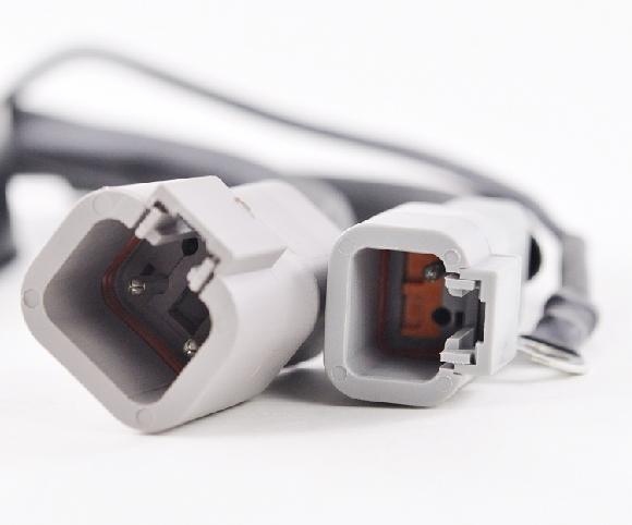 Voltage-Regulator-for-Harley-Davidson-Softail-1584-SMR34-Detail