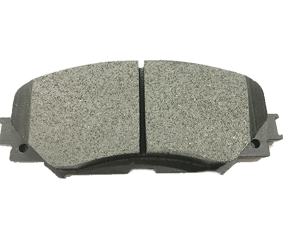 Brake pad 04465-42160 for Toyota Lexus SCBP4