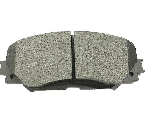 Brake pad 04465-42160 for Toyota Lexus SCBP4