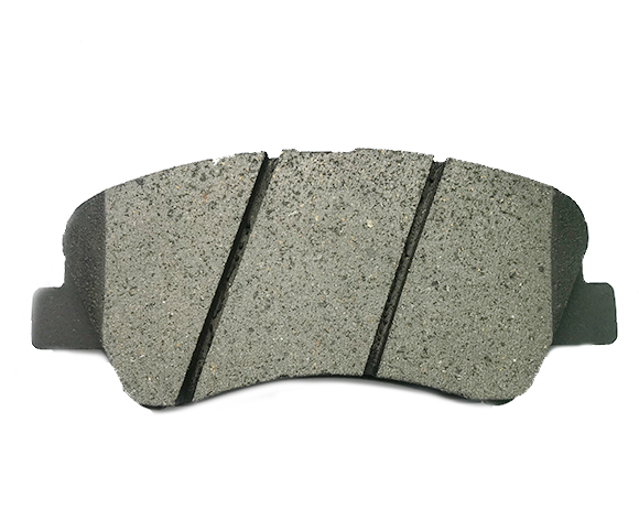 Brake pad 58101-1WA00 for Kia SCBP5