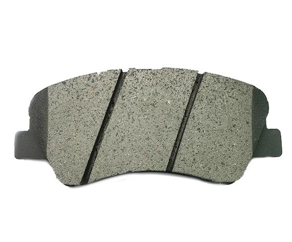 Brake pad 58101-1WA00 for Kia SCBP5