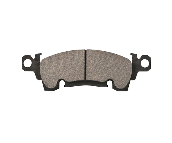 Brake pad 8130363 for Chevrolet Cadillac SCBP1