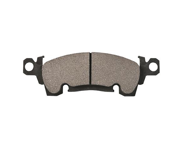 Brake pad 8130363 for Chevrolet Cadillac SCBP1