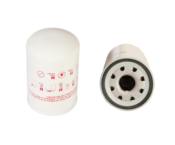 FF5052 oil filter for Iveco truck STOF5