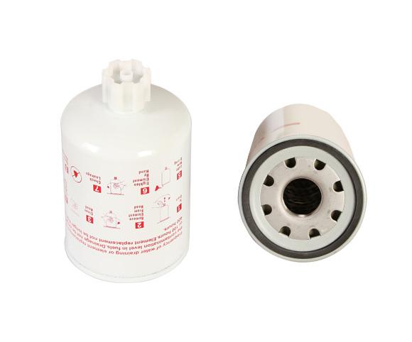 FS1280 oil filter for Fiat STOF6