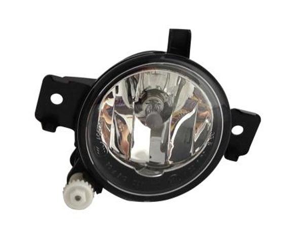 Fog lamp for BMW E70, E81,E83, E87, 63176924656:63176924655 front view SCF14