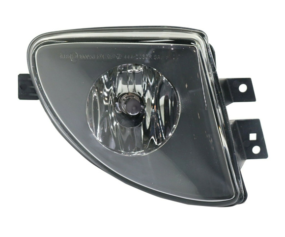 Fog lamp for BMW F10, F11, 63177216887:63177216888 front view SCF15