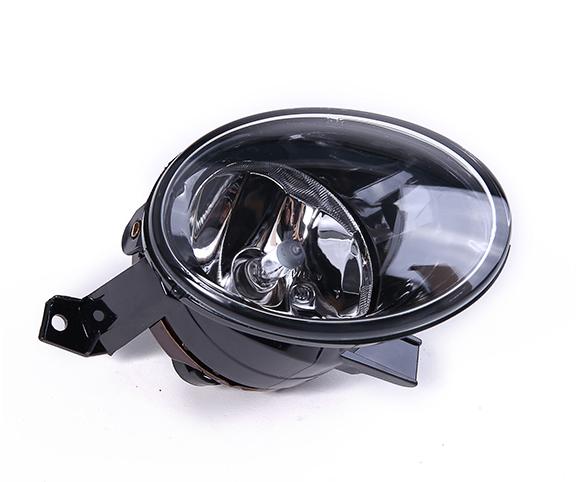 Fog lamp for Volkswagen Jetta MK6 top view SCF7