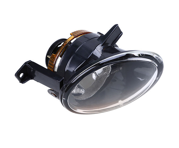 Fog lamp for Volkswagen Transporter t6 side view SCF12