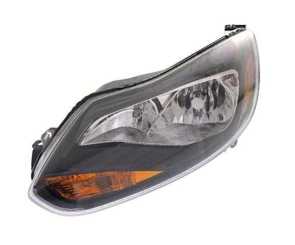 Headlight for Ford Focus MK3 SCH2