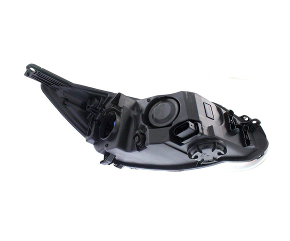 Headlight for Ford Focus MK3 back view SCH2