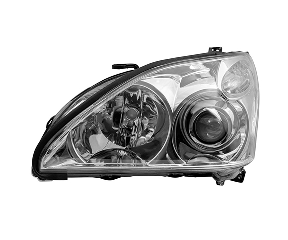 Headlight for Lexus RX350 SCH3