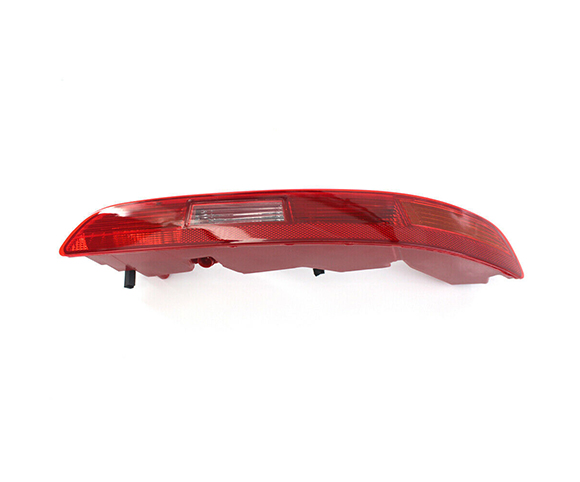 Indicator lamp for Audi Q3 front view SCL4
