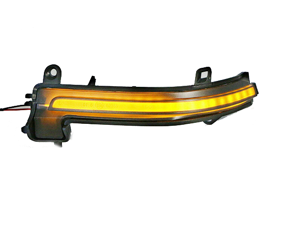 Indicator lamp for BMW F30 front view SCL6