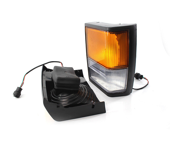 Indicator lamp for Land Rover PRC8950-PRC8949 side view SCL9