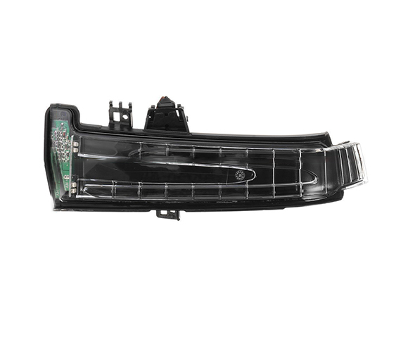 Indicator lamp for Mercedes Benz E350 front view SCL11