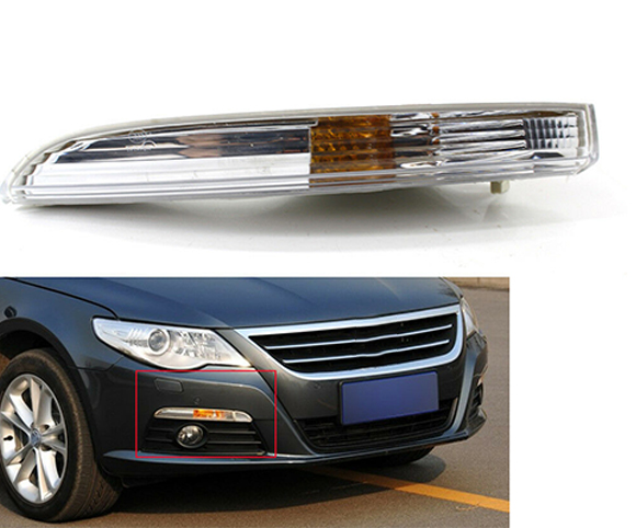 Indicator lamp for Volkswagen Passat front view SCL12