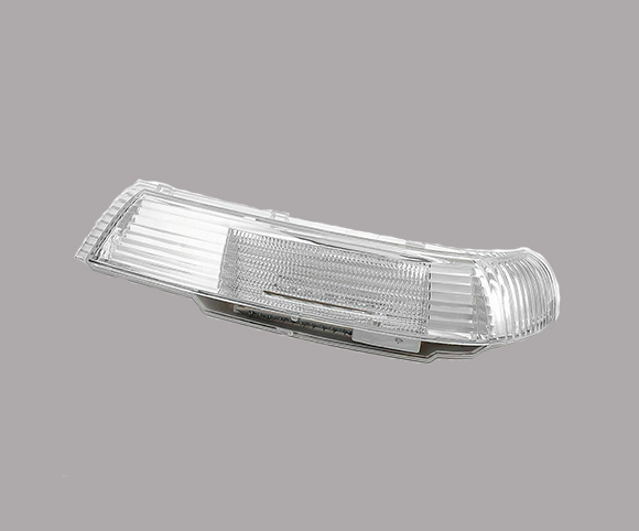 Indicator lamp for Volkswagen Touareg 7L6949102B front view SCL2