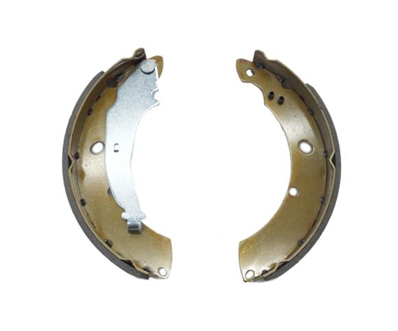 OE 6RU698525A brake shoe set for Ferodo SCBS2