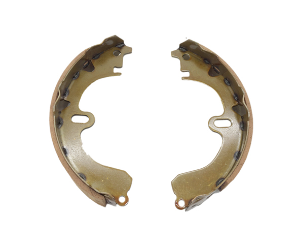 OE K2288 brake shoe set for Toyota SCBS9
