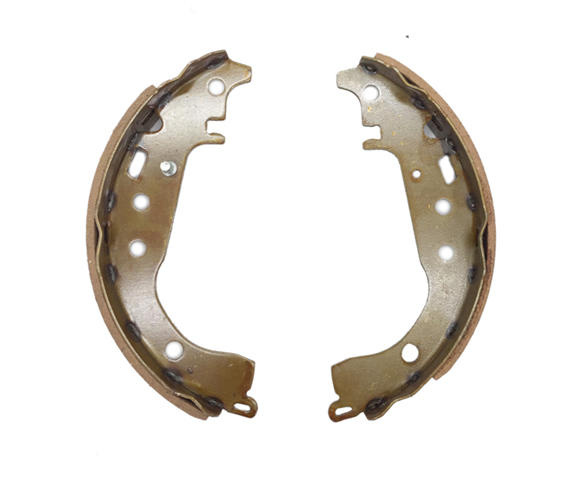 OE K2342 brake shoe set for Toyota Geely SCBS11