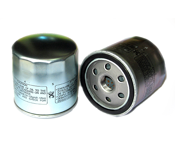 Oil Filter for TF163 BMW R1100,R1200K,1200GS SMOF9