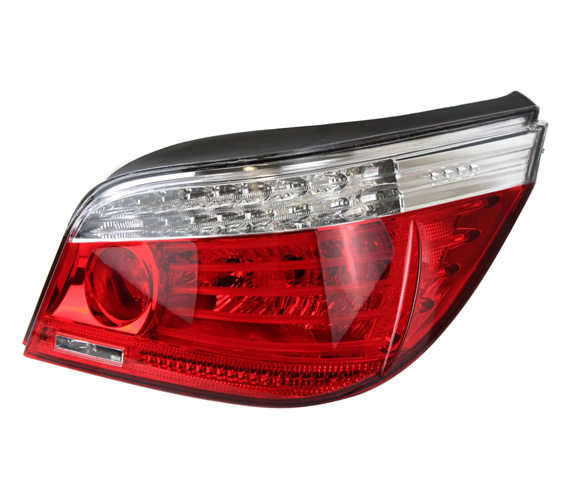 Tail light for BMW X5 63217180515, 63217180516 front view SCTL7