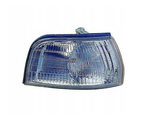 Corner Lamp for Honda Accord 1989-1993 front view SCL19