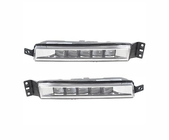 Fog Light For Honda Accord, 33950T2AA21, 33900T2AA21, front view SCF20