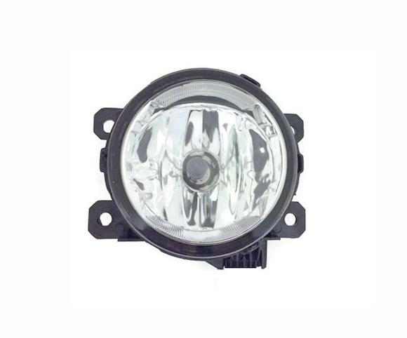 Fog Light for Honda Aucra TSX RDX, 33900STKH01, 33950STKH01, front view SCF31