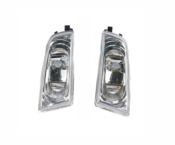Fog Light for Honda Civic 2012~2015, 33950TX3H01, 33900TX3H01, front view SCF39