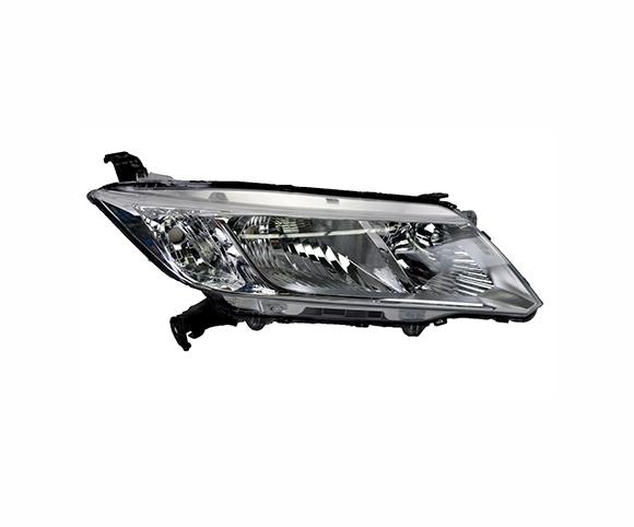 Headlight For Honda City, 33150TM0H11, 33100TM0H11, front view SCH31