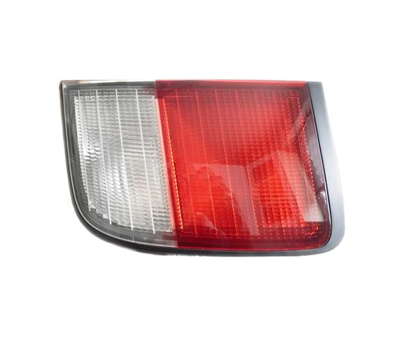 Headlight for Honda 1996-1998, 34156SV2G01, front view SCTL11