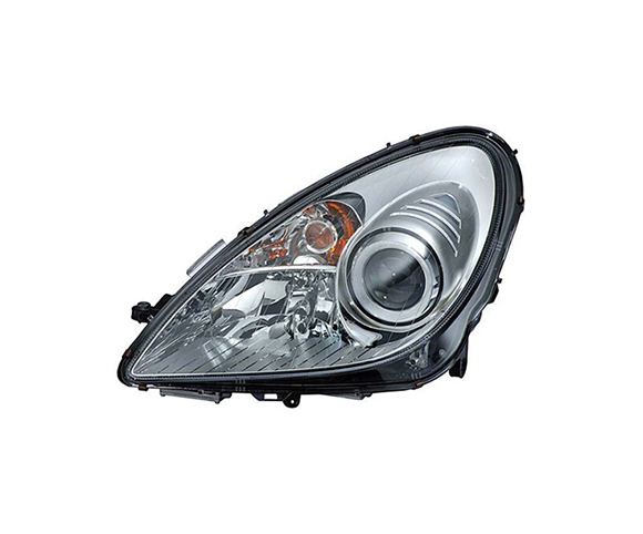 Headlight for Mercedes-Benz SLK 280, 1718203561, 1718203661 left view SCH23