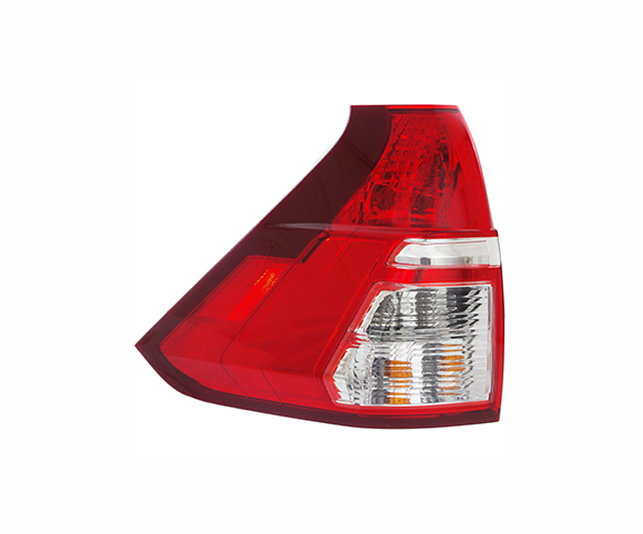 Tail Light For Honda CR-V 2015~2016, 33550T1WA01, 33500T1WA01, front view SCTL31